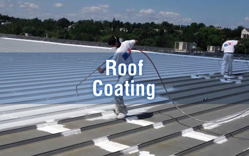 Home Corporate Roofing Amp Industrial Contracting Inc